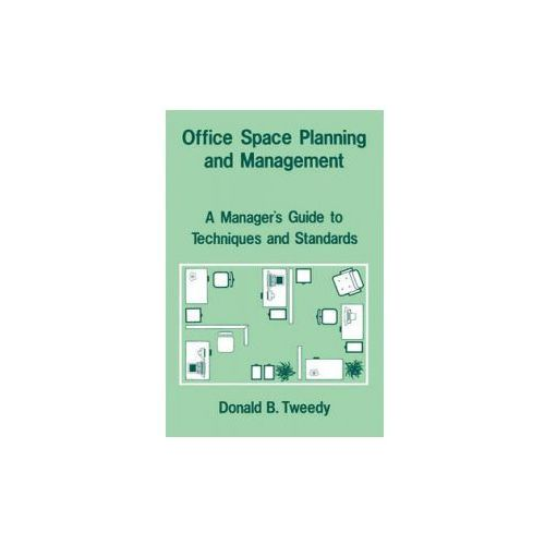 Office Space Planning and Management (9780899301013)