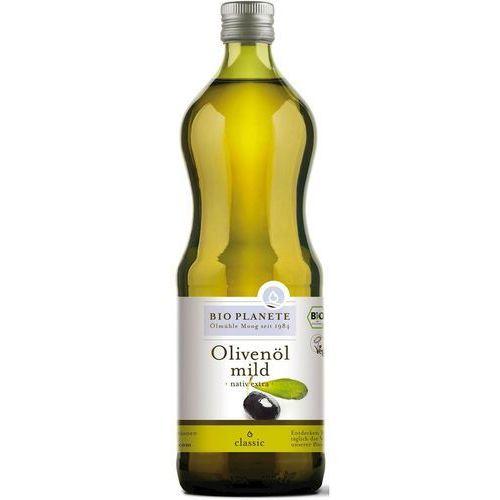 Oliwa z oliwek extra virgin BIO 1 L - BIO PLANETE