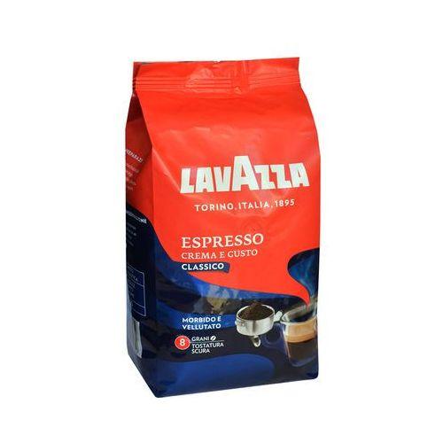 Lavazza Crema e Gusto Espresso 6 x 1 kg, 0469