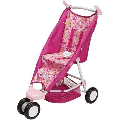 Baby Born 3kolowy wózek, Zapf Creation 819845 - oferta [4563d8a81f53b405]