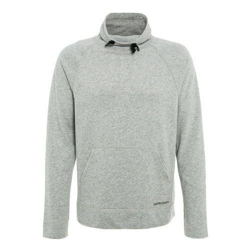 Calvin Klein Underwear SOFT LOUNGE Koszulka do spania heather grey od Zalando.pl