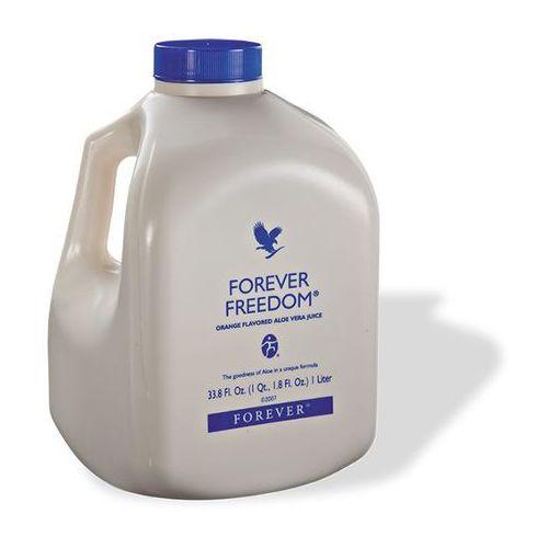 Miąższ Forever Freedom - suplement diety