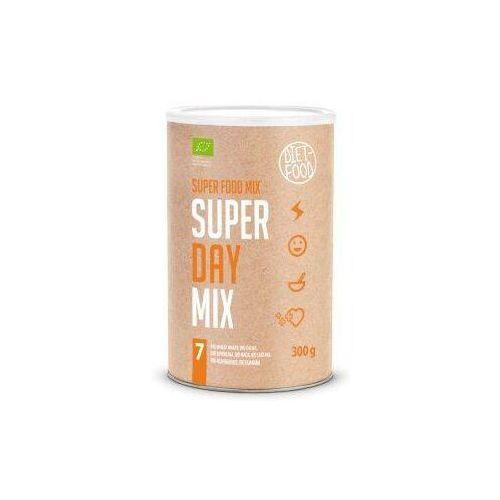 154diet-food Super day mix 300g - diet-food - eko - bio (5901549275223)
