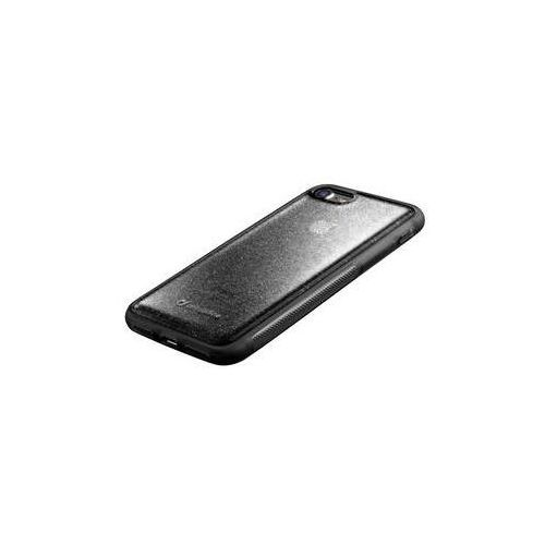 Obudowa dla telefonów komórkowych CellularLine SELFIE CASE pro Apple iPhone 8/7 (SELFIECIPH747K) Czarny, kolor czarny