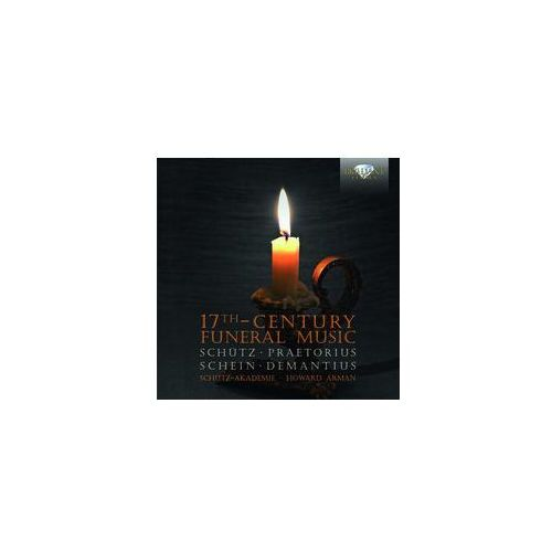 17Th Century Funeral Music - Dostawa 0 zł (5028421951232)