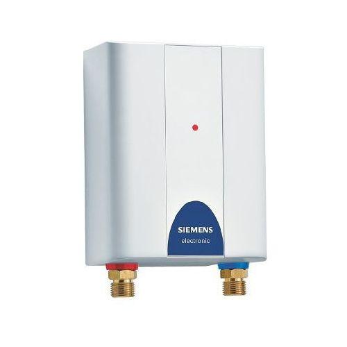 Przepływowy podgrzewacz wody Siemens DE08111 - oferta (2511e7024132d6fd)