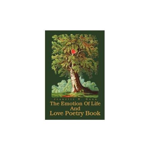 Emotion of Life and Love Poetry Book