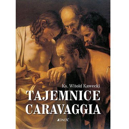 Tajemnice Caravaggia, Witold Kawecki