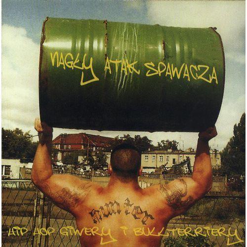 Rockers publishing Hip hop giwery i bulterriery (5900672541182)