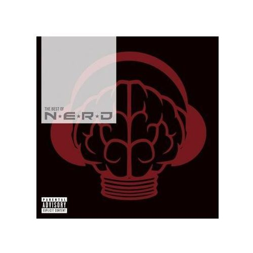 The Best of N.E.R.D, U6932902