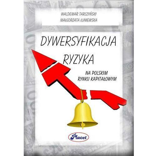 Dywersyfikacja ryzyka na polskim rynku kapitałowym - Waldemar Tarczyński - ebook