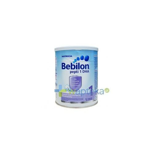 Bebilon Pepti 1 Dha Proszek 450G (mleko dla dzieci)