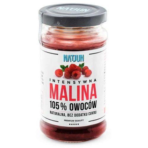 malina 125% owoców 220g marki Natjun