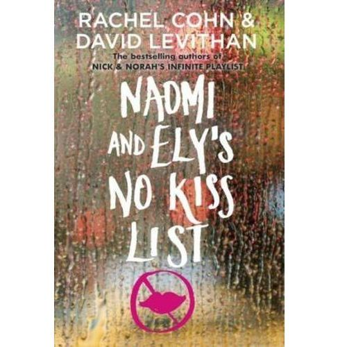 Naomi and Ely's No Kiss List (9780375844416)