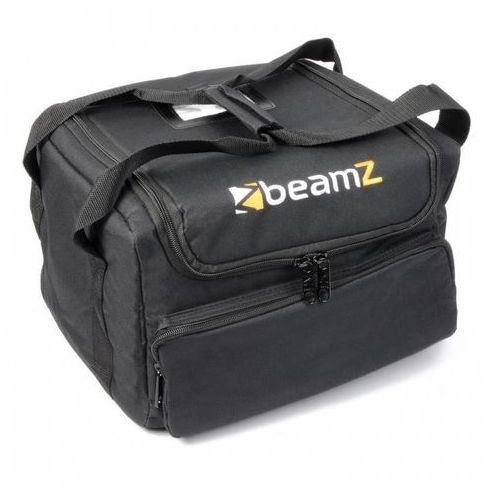 Beamz Ac-130 soft case torba transportowa przystosowana do ustawiania piętrowego 33x24x33cm (sxwxg) czarna