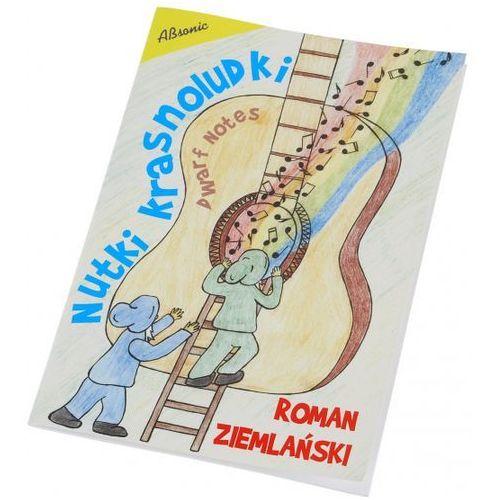 An ziemlański roman ″nutki krasnoludki″ książka
