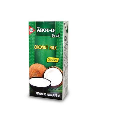 Aroy-d Mleko kokosowe 1000 ml