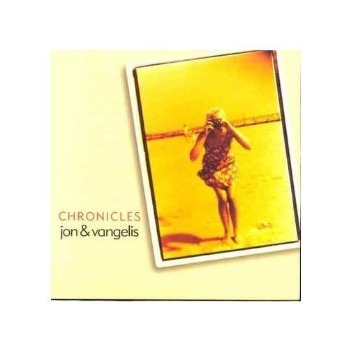 Chronicles (0731455019629)