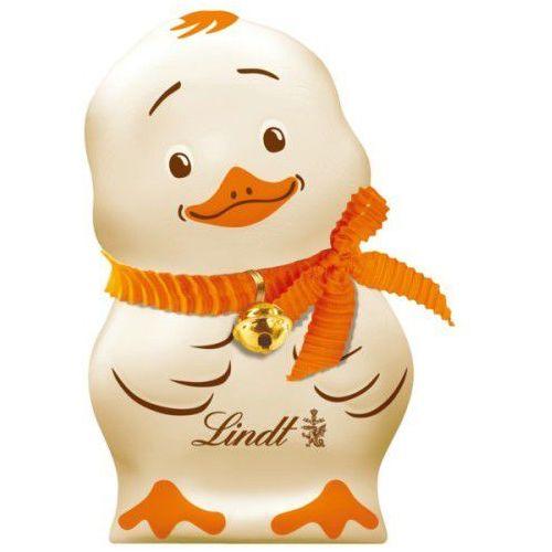 Lindt Czekoladowy kurczaczek little chick milk 100g