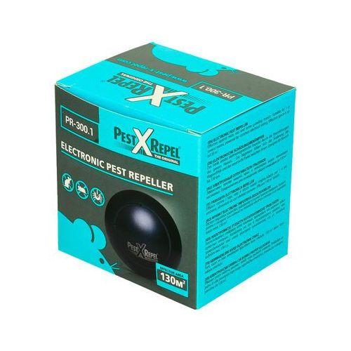 Pest-x Elektromagnetyczny odstraszacz myszy i szczurów. 300.1.