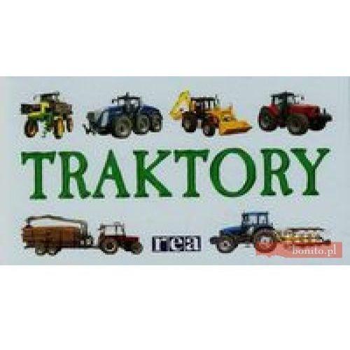Traktory, Rea