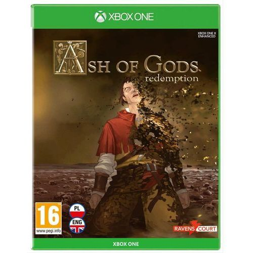 Ash of Gods Redemption (Xbox One)
