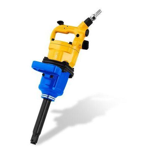Msw Klucz pneumatyczny - do ciężarówek - 2500 nm 10060743 msw-atw2500