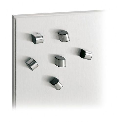 Zestaw 6 magnesów do tablicy - Blomus - Tewo