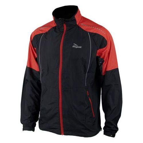 ROGELLI RUN APOLLO - ultralekka męska kurtka przeciwdeszczowa (kurtka męska) od Mike SPORT