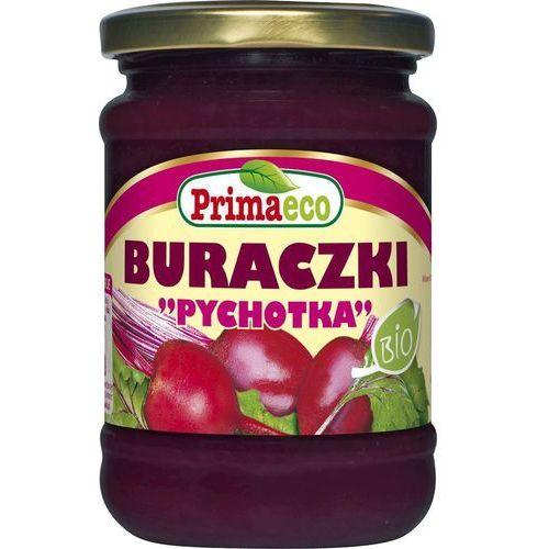 "Primaeco buraczki tarte ""pychotka"" bio 300g (5900672305456)"