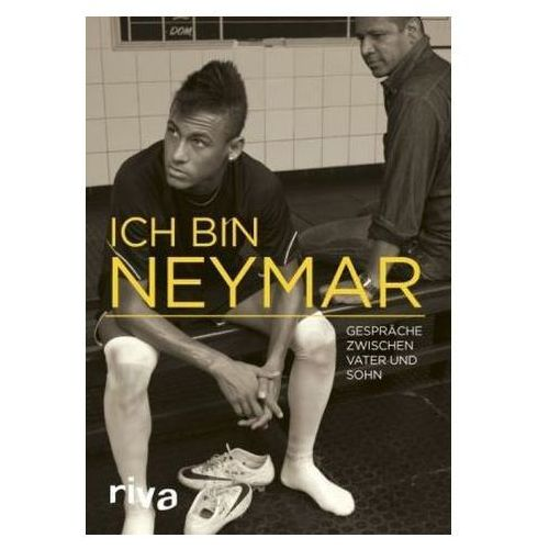 Mauro Beting, Ivan Moré - Neymar