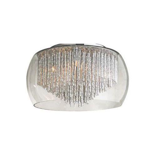 Azzardo lampa wisząca rego przezroczysty lc/lp 3957-5px