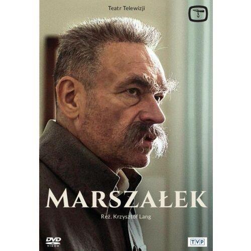 Marszałek teatr telewizji dvd marki Telewizja polska s.a.