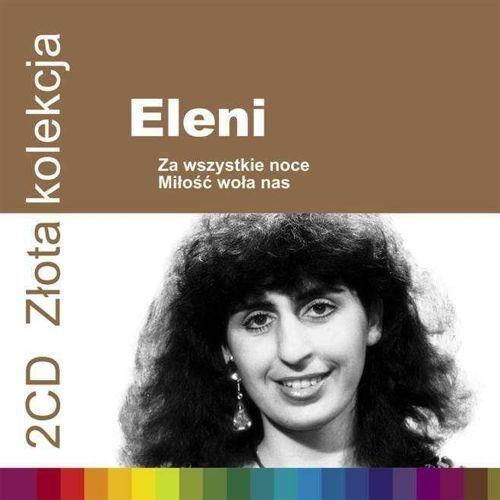 Eleni. Złota kolekcja 2 CD
