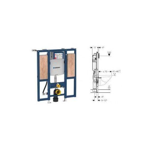 Geberit Duofix do WC dla niepełnosprawnych, specjalny, Sigma, H112 111.375.00.5 - produkt z kategorii- Stelaże i zestawy podtynkowe