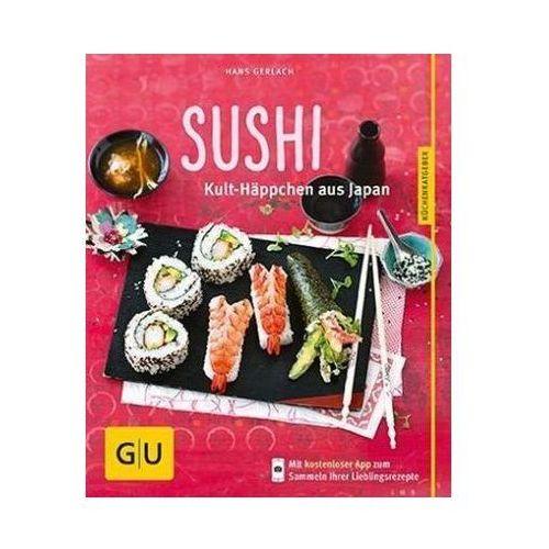 Hans Gerlach - Sushi (9783833839672)