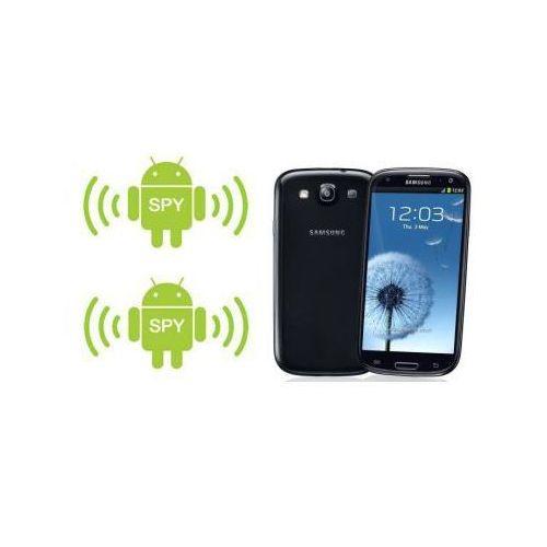 Profesjonalny Program Szpiegujący do Telefonu/Tabletu (na Androida) Full Opcja - wiele funkcji!!