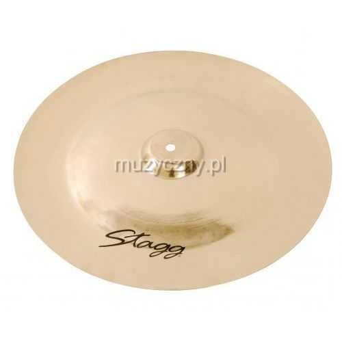 Stagg DH China 18″ talerz perkusyjny