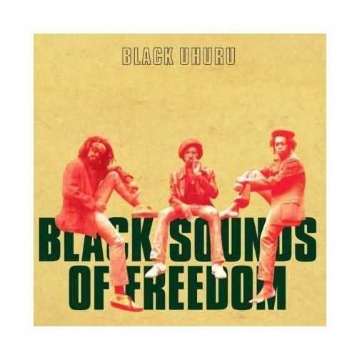 Black Sounds Of Freedom (0601811002315)