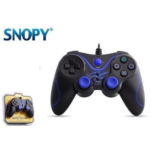 Gamepad Snopy SG-301 Szybka dostawa! Darmowy odbiór w 21 miastach! (8680096014888)