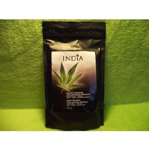 cosmetics- białko konopne 250g marki India