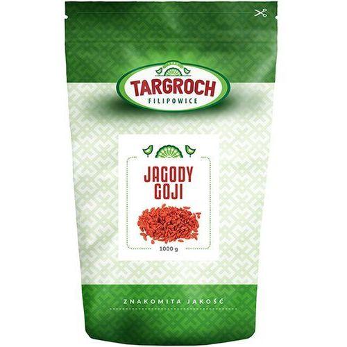 Jagody Goji 1kg Targroch, 5903229001412