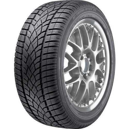 Dunlop SP Winter Sport 3D 195/55 R16 87 T