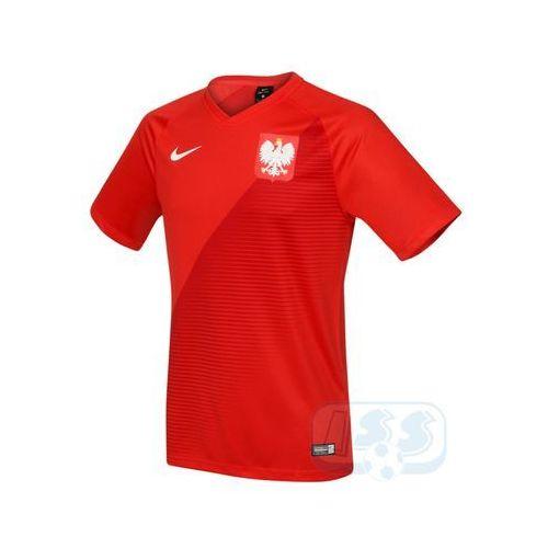 Nike Dpol75: polska - koszulka
