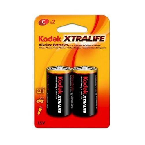 Bateria KODAK XTraLife LR14/C (2 szt.) (0887930952049)