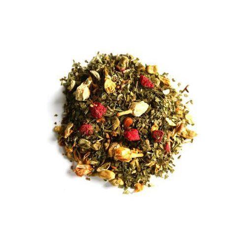Herbata mate malina 100g marki Cup&you cup and you