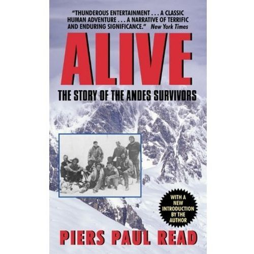 alive assignment the miracle in the andes essay