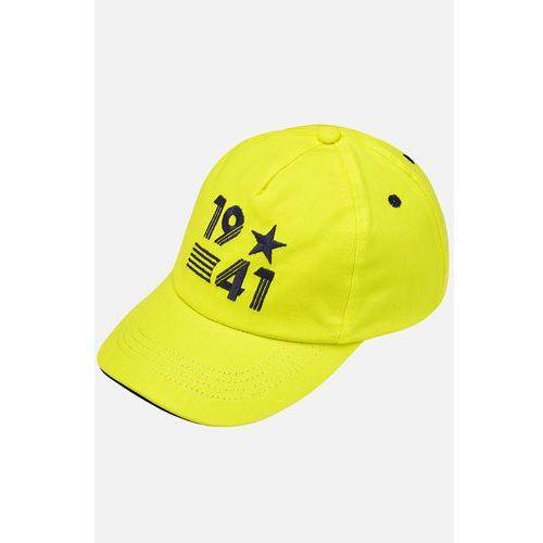 - czapka dziecięca 51-56 marki Mayoral