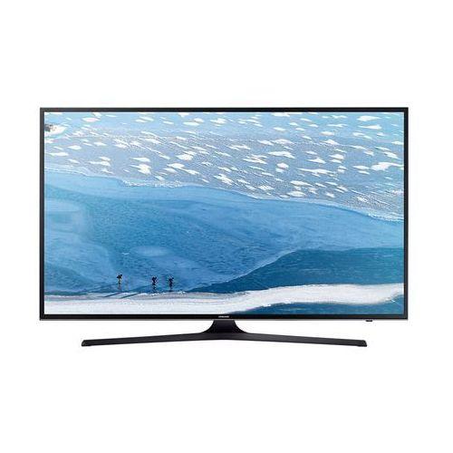 LED Samsung UE60KU6000 [DVB-T]