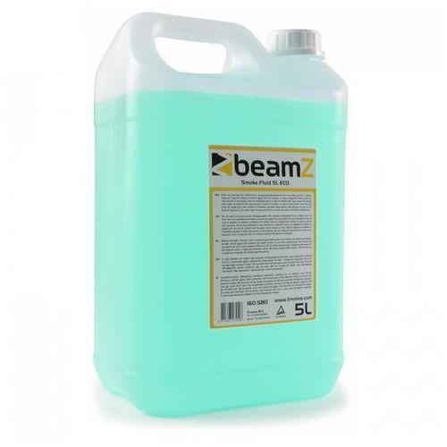 Płyn do wytwarzania mgły 5l eco fluid mgielny zielony marki Beamz